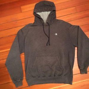 Vintage champion hoodie
